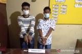 Dua warga Agam beli sabu-sabu di Pariaman, ditangkap tanpa perlawanan