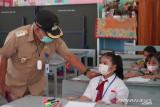 Artikel- Bangkitnya sektor pendidikan di Kota Kupang di tengah pandemi COVID-19
