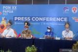 Kominfo alokasikan bandwidth 11 Gbps amankan internet PON XX Papua