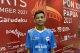 PON Papua-Rizky Faidan bawa Jawa Barat ke grand final eFootball PES PON XX