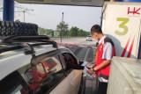 PT HK berlakukan kecepatan maksimal dan minimal di Tol Sumatera