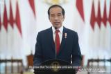 Presiden Jokowi sampaikan empat sikap pada Sidang Majelis Umum PBB