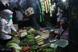 Pemkot Palembang pastikan  keamanan pangan selama PPKM