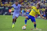 Liga Spanyol : Barcelona bermain imbang tanpa gol di kandang Cadiz