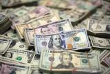 Dolar menguat  didorong ekspektasi tapering Fed
