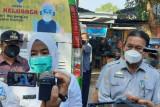 Pemkot Palembang gandeng berbagai  pihak percepat vaksinasi COVID-19