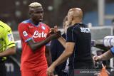 Spalletti: Kualitas individual bantu Napoli bekuk Sampdoria