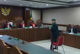Hakim vonis Kivlan Zen empat bulan penjara terkait  senjata api ilegal