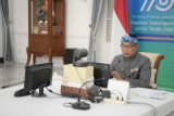 Gubernur Jabar mengajak pelaku usaha optimis pulihkan ekonomi