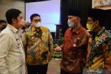 Geopark Danau Singkarak menuju nasional