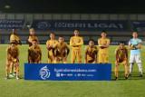 Liga 1 Indonesia : Bhayangkara FC kalahkan Persebaya dengan skor 1-0