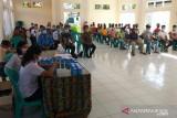 BNN Kota Kupang tes urine 28 penghuni di lapas anak