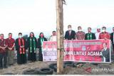 BKSAUA - Wawali Manado Doakan Manado Sehat Manado Bersih di TPA  Sumompo