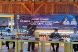 Bupati Pesisir Barat buka acara Musrenbang RPJMD