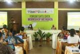 Diskominsta Kota Magelang dorong pengelolaan data OPD  efektif