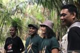 Slank dan Papua Jungle Chef kolaborasi dukung pelestarian hutan di Papua