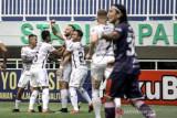 Bali United Kalahkan Persita