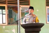 Kapolda NTB pantau vaksinasi di Ponpes Uswatun Hasanah Batukliang