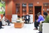 Gubernur NTT minta kalangan arsitek berkolaborasi bangun pariwisata