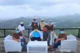 Dua objek wisata Kulon Progo peroleh sertifikat CHSE dari Kemenparekraf