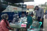 Mobil sehat PT Timah menjangkau warga pelosok Bangka Barat