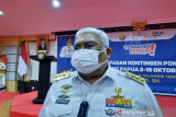 Gubernur Sultra sebut serahkan kasus Bupati Kolaka Timur ke jalur hukum
