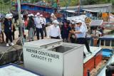 Produk laut Indonesia raup potensi transaksi 7,5 juta dolar AS di Spanyol