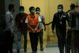 Mantan dirut BUMD Sarana Jaya didakwa rugikan  negara Rp152,565 miliar