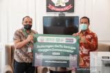 Pemprov Sulsel terima 20 unit oksigen konsentrator dari Gojek Indonesia