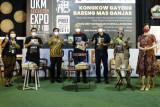 Bank Jateng gelar UKM Virtual Expo, Produk berkualitas siap ekspor