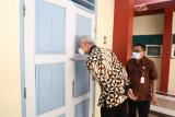 Gubernur temukan pelanggaran PTM di sekolah