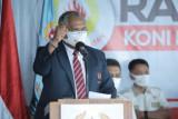 Sulawesi Selatan bertekad sapu bersih medali emas bela diri PON Papua