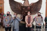Mahfud MD: Penasihat Saber Pungli menjadi sasaran pungli