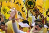 Musda DPD II Golkar Lutim rencana dialihkan ke Makassar