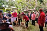 Bupati Polewali Mandar minta masyarakat kreatif dan inovatif kembangkan peternakan
