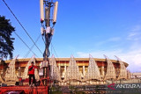 Telkomsel pastikan ketersediaan sinyal untuk PON XX Papua