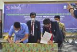 Pemkab Sinjai dan Poltekpar Makassar perkuat kerja sama kepariwisataan
