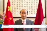 China telah ekspor 215 juta dosis vaksin COVID-19 untuk Indonesia