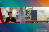 Indonesia amankan 273,6 juta dosis vaksin COVID-19