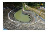 Kementerian PUPR tingkatkan sistem irigasi Way Tebu Lampung peninggalan kolonial Belanda