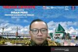 Penyaluran pinjaman fintech di Kalteng capai Rp700 miliar lebih