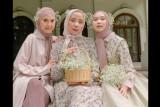 HijabChic berkolaborasi dengan Thatal Jundiah hadirkan koleksi 'Fiore'