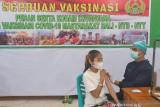 Pasien COVID-19 aktif di Kota Kupang 182 orang