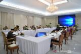 Wapres Ma'ruf minta revisi UU ASN tidak mundurkan sistem merit