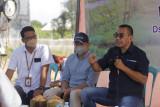 Kementerian BUMN mendorong petani ikut program Makmur Pupuk Indonesia
