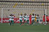 Kualifikasi Piala Asia Putri 2022  : Timnas putri Indonesia bersyukur kalahkan Singapura