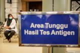 DPRD dorong Gubernur uji coba hapus antigen syarat perjalanan