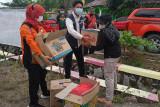 Wali Kota Palangka Raya pastikan korban banjir mendapat bantuan