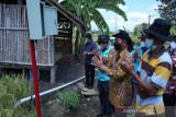 Program pertanian dengan energi listrik dikembangkan di Boyolali