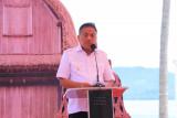 Gubernur Olly: Program pemagangan Kemenaker dukung KEK pariwisata